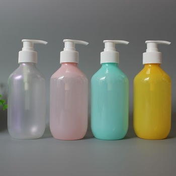 300ml plastic bottle